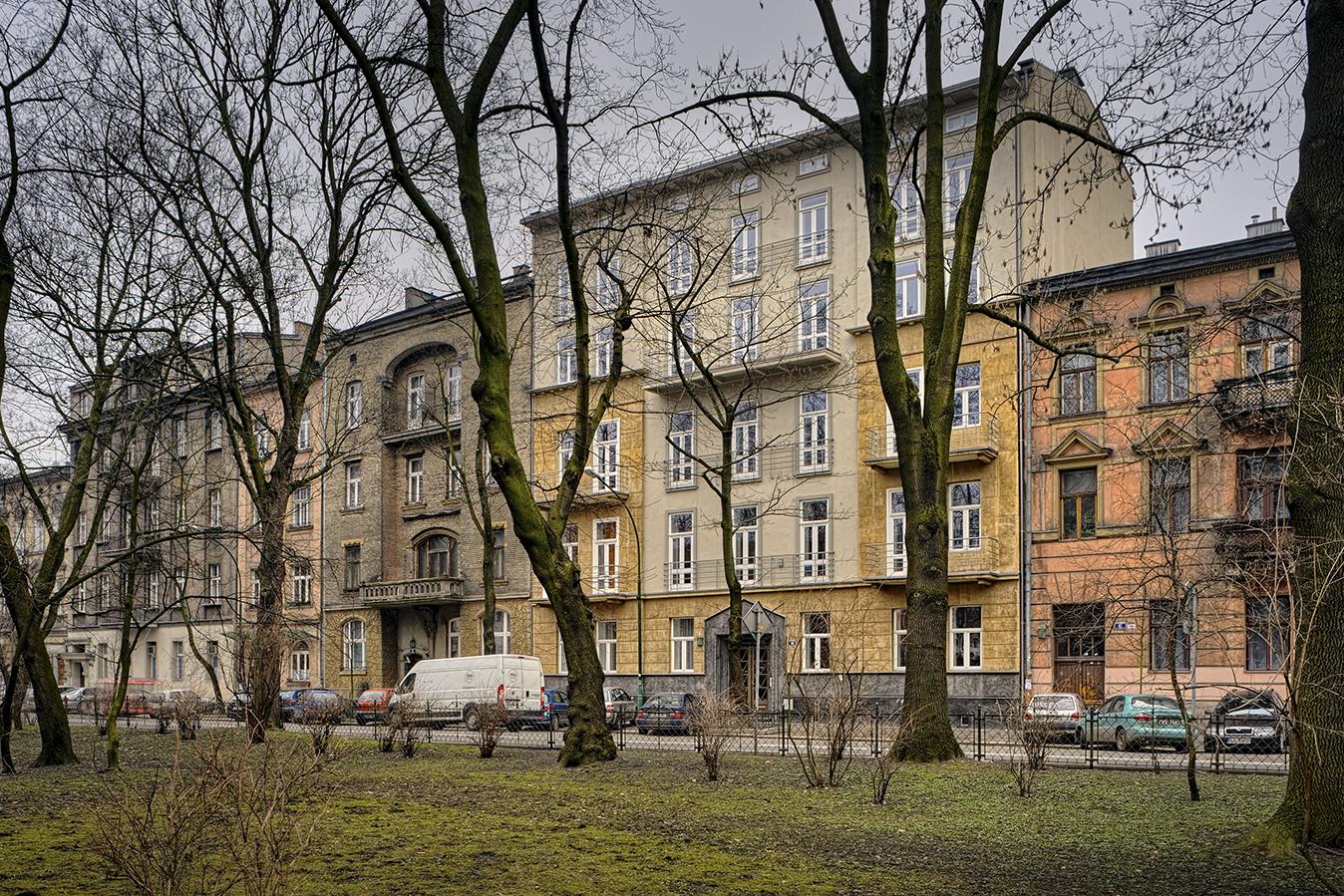 kamienica krakow 1