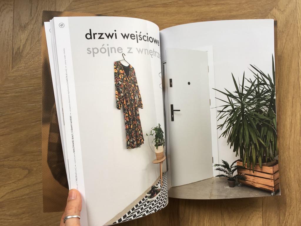 Katalog produktowy 2018