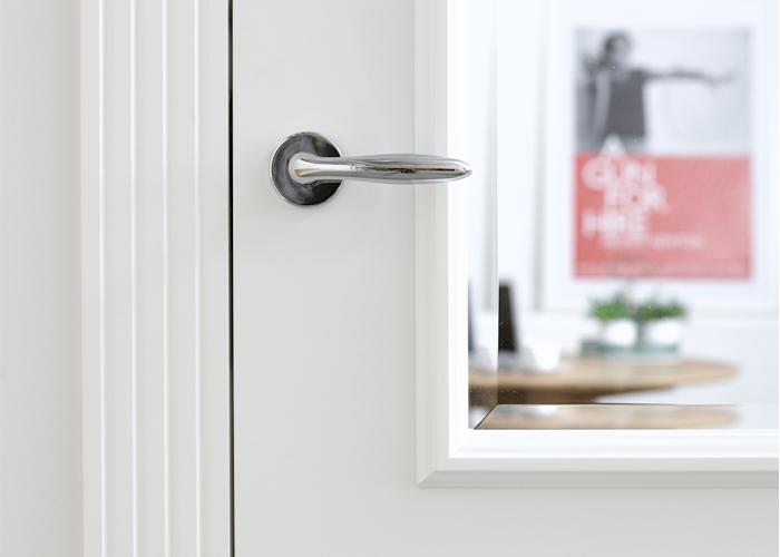 Drzwi w stylu Hamptons - FRESA