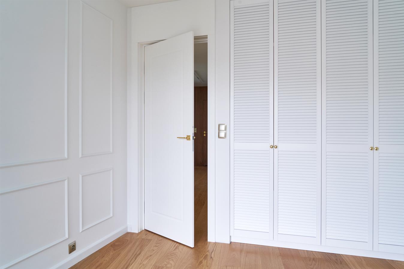 Drzwi wewnętrzne CLASSIC odwrotna przylga 3